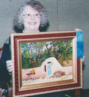 019 - shirley with prize winner