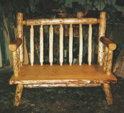 021 - bench front