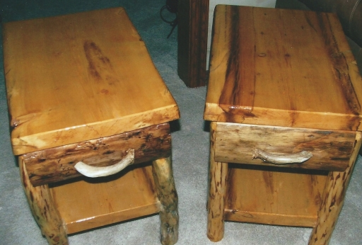 024 - end tables
